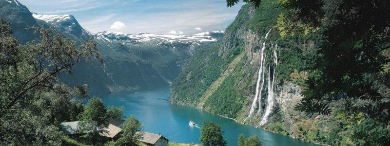 Fjorden Noorwegen - Mountainreporters - Foto: visitnorway.nl