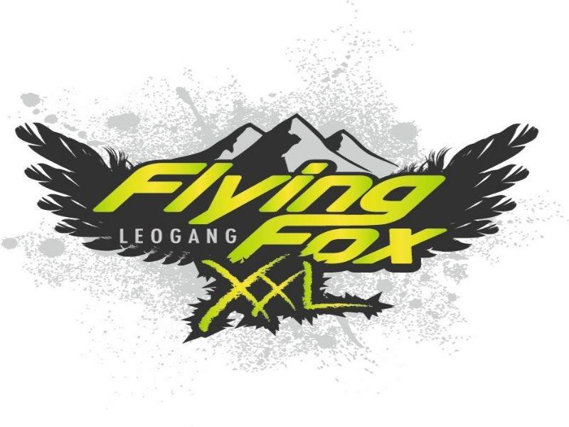 Flying Fox XXL, Leogang