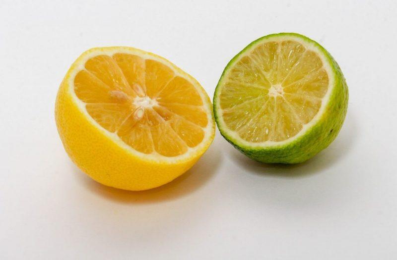 Citroen of limoen, kruidnageltje erin, en klaar. Foto: Pixabay