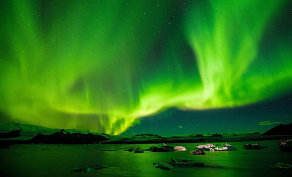 foto's van het NoorderlichtNoorderlicht