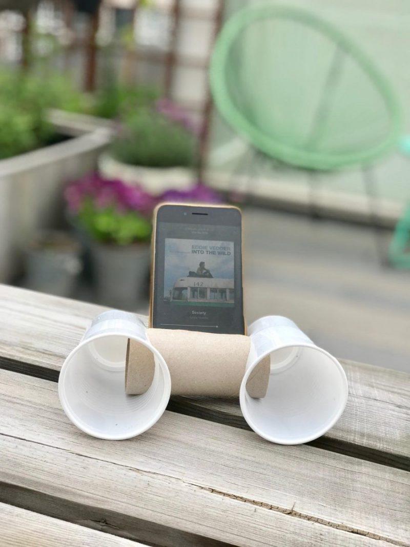 Zo maak je je eigen speakers