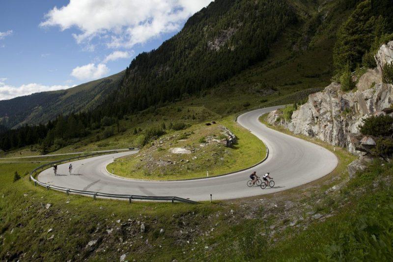 Prachtige routes door Tirol