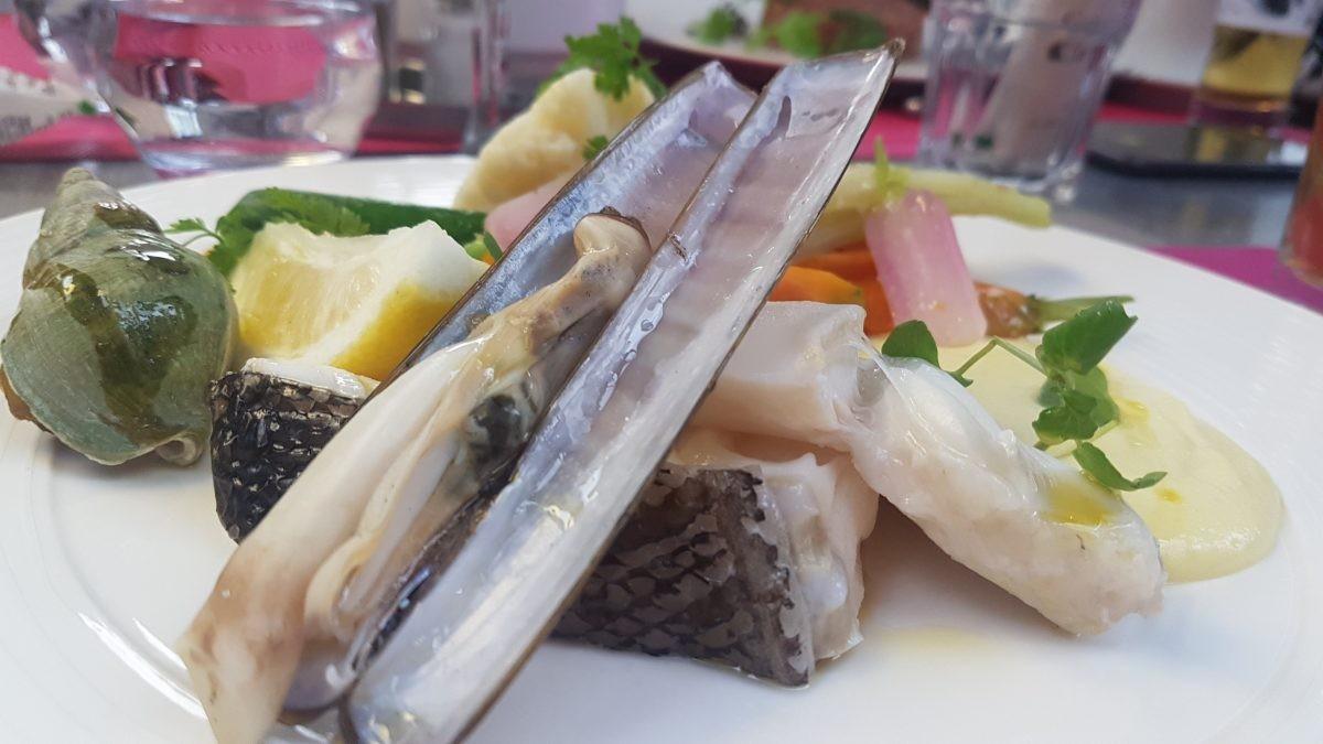 Healthy Eating label Brides les Bains