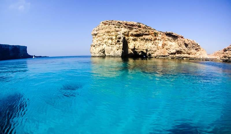 Comino Blue Lagoon