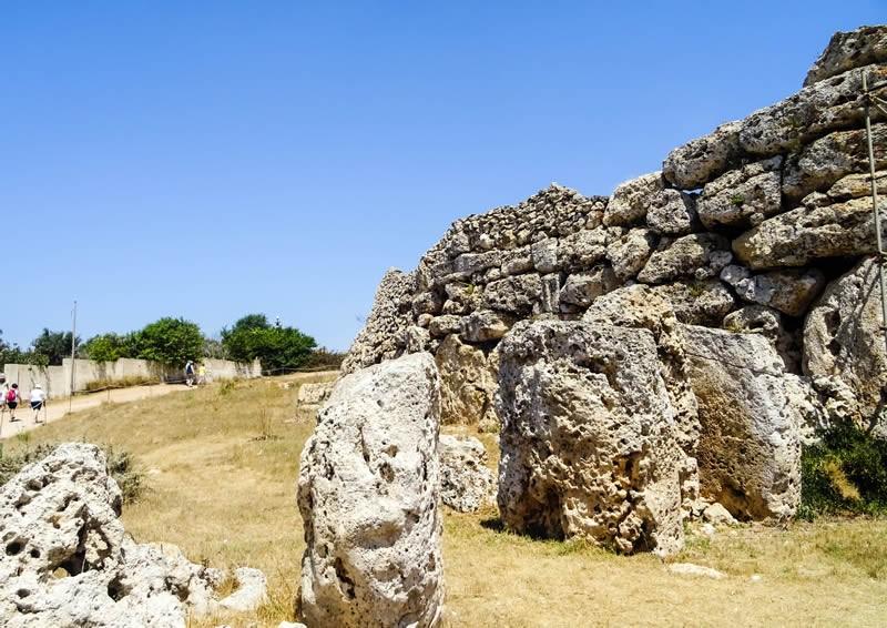 Tempels Gozo