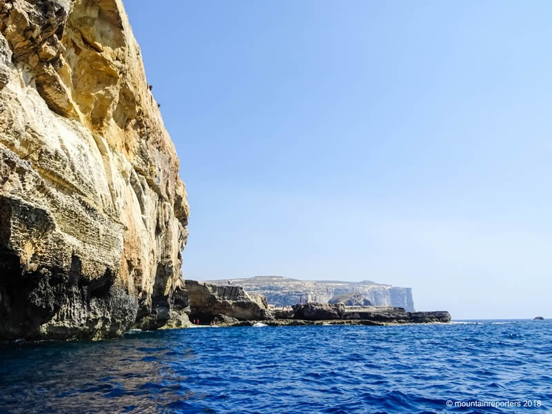Azure Window Gozo
