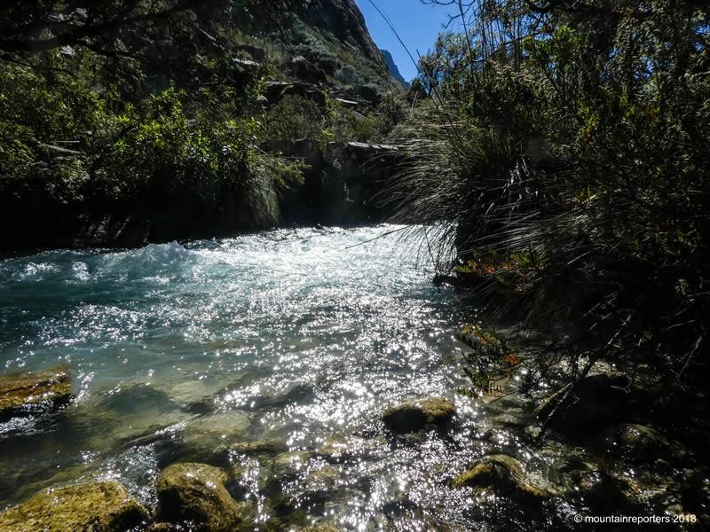 rivier peru