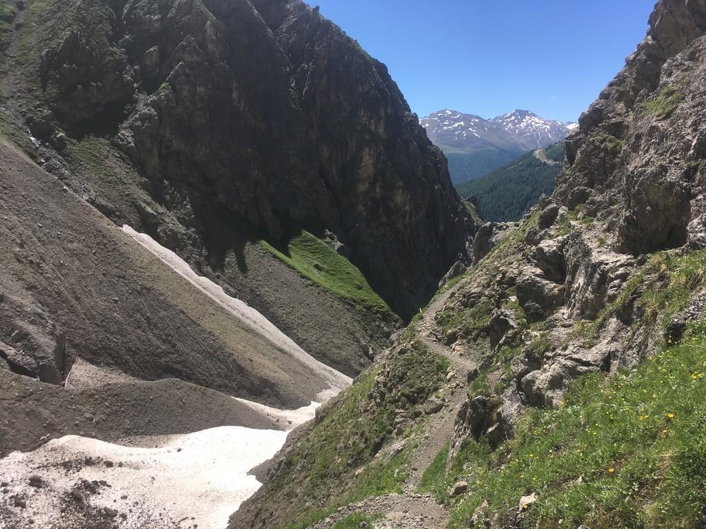 Mountainreporters - Livigno Skymarathon