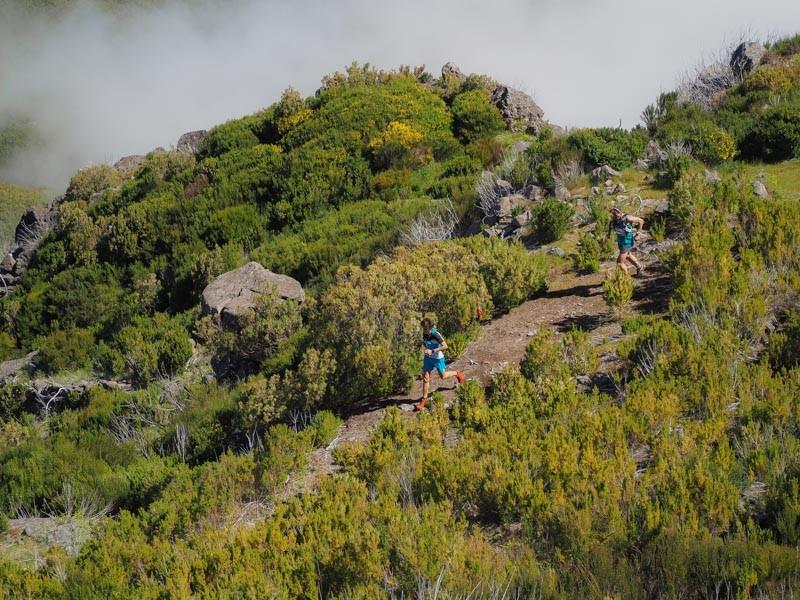 Ultra SkyMarathon Madeira 2018