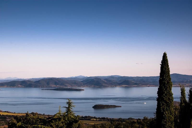 Lago Trasimeno // fotocredits: Pixabay
