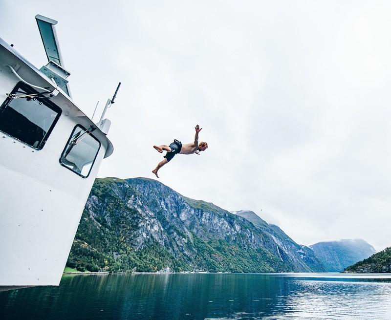 Ultimate Adventure Noorwegen