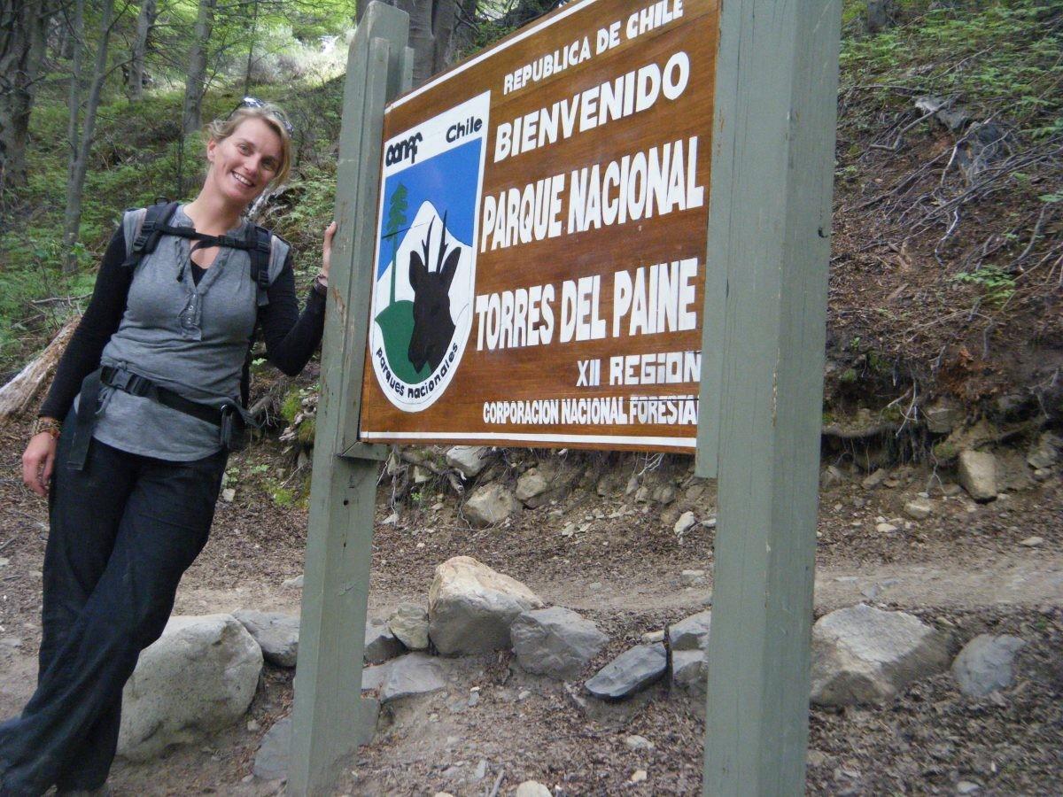 Torres del Paine, daar gaan we dan...