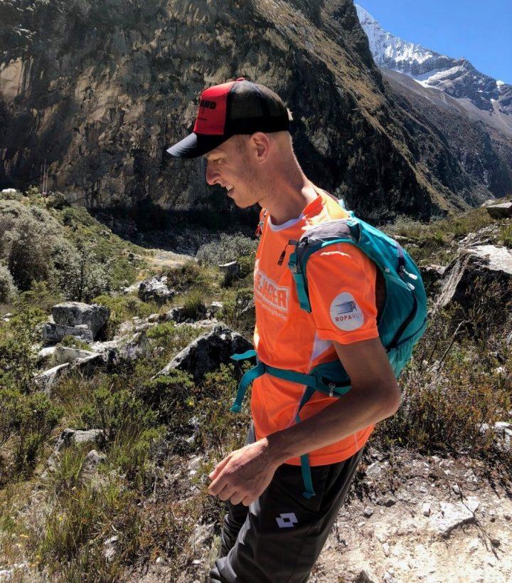 Trailrun Peru