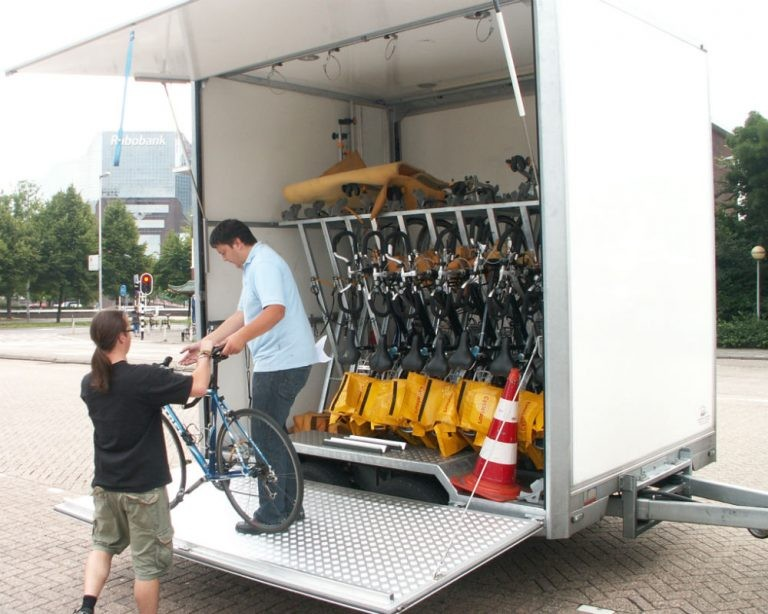 oad cycle tours