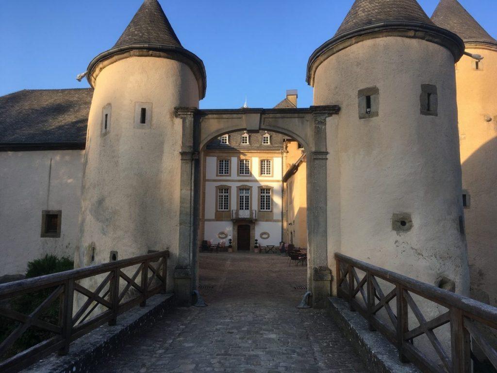 Mountainreporters - Luxemburg - Culinair