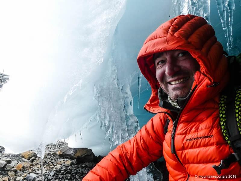 Edwin gletsjer