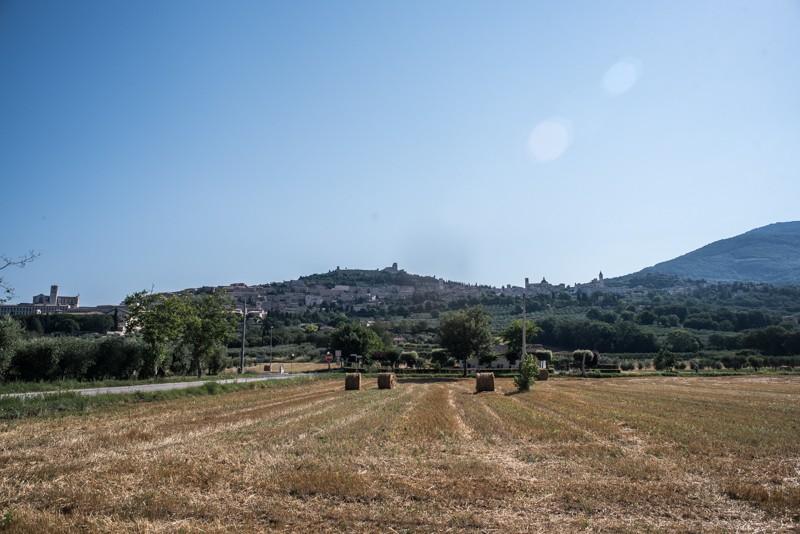 Umbrië, Italië