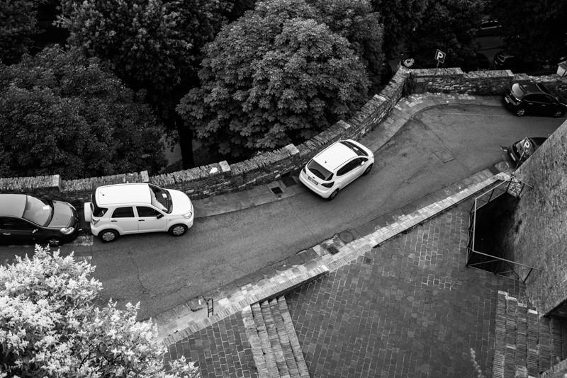 Umbrië, Italië, Perugia