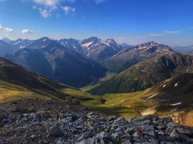 """""""Feel the Alps"""""""