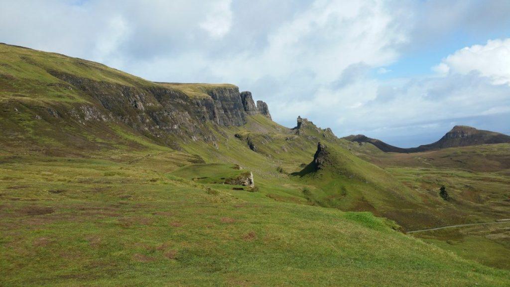 schitterend Schotland