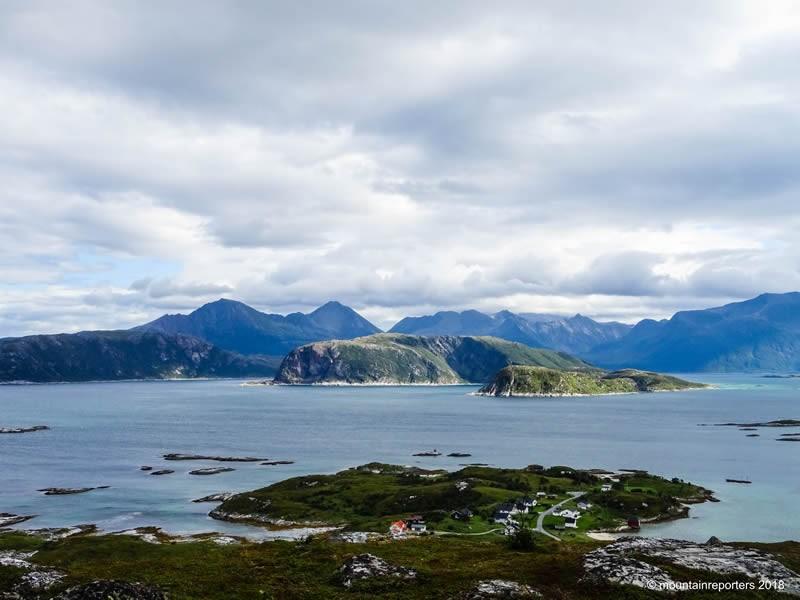 Tromso Sommaroy