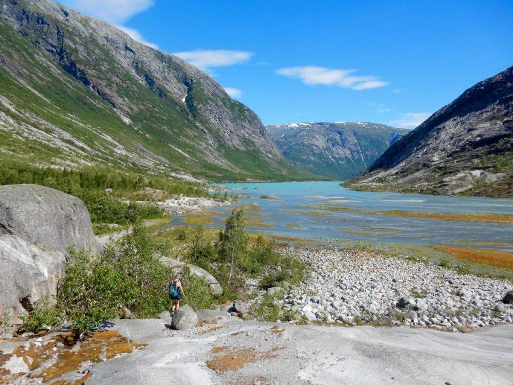 bezienswaardigheden noorwegen