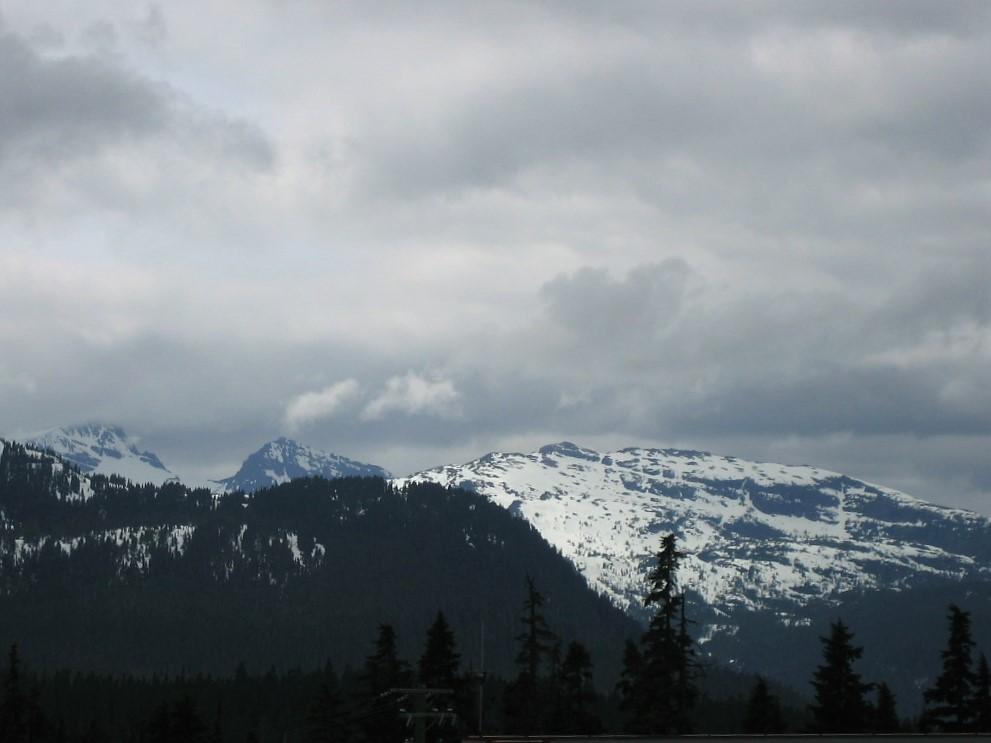 Mount Washington Vancouver Island. Eigen foto: Noëlle Verhage