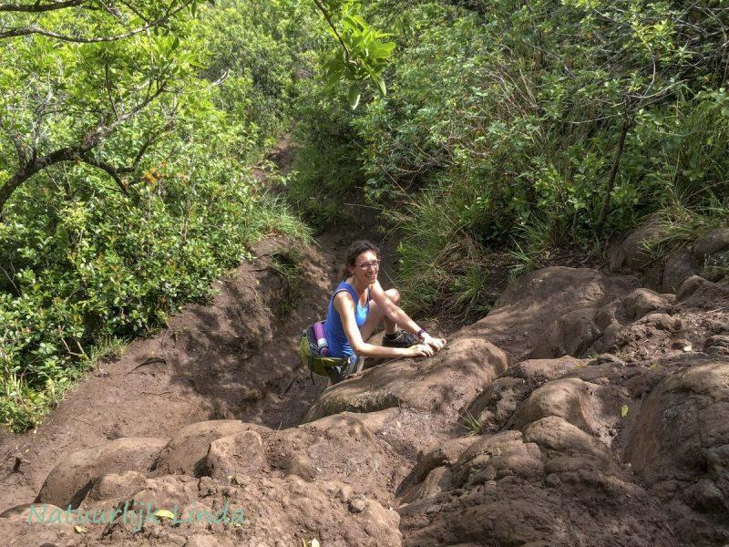 nounou west trail