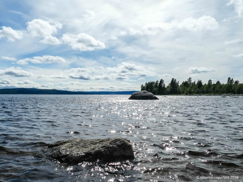 Poolcirkel Lapland