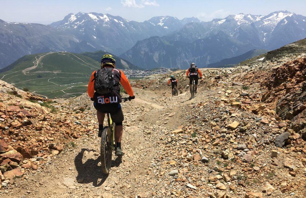 mountainbikerace