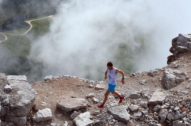 dolomites skyrace italië - trailrunning - mountainreporters