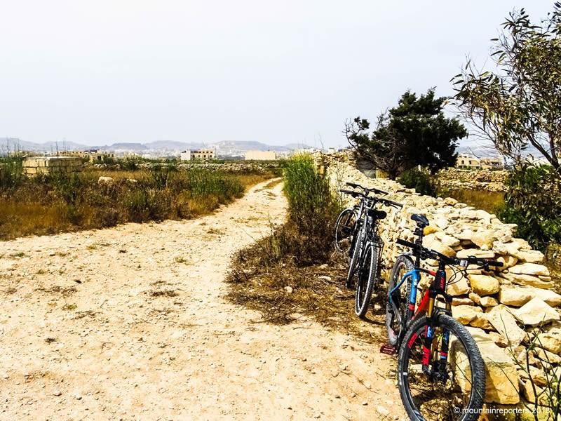 Mtb Gozo