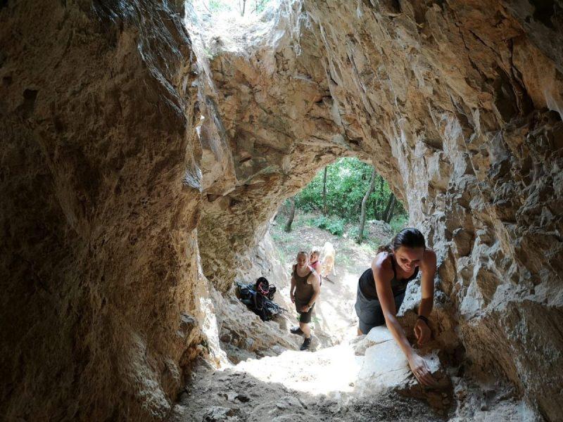 Vipava grot