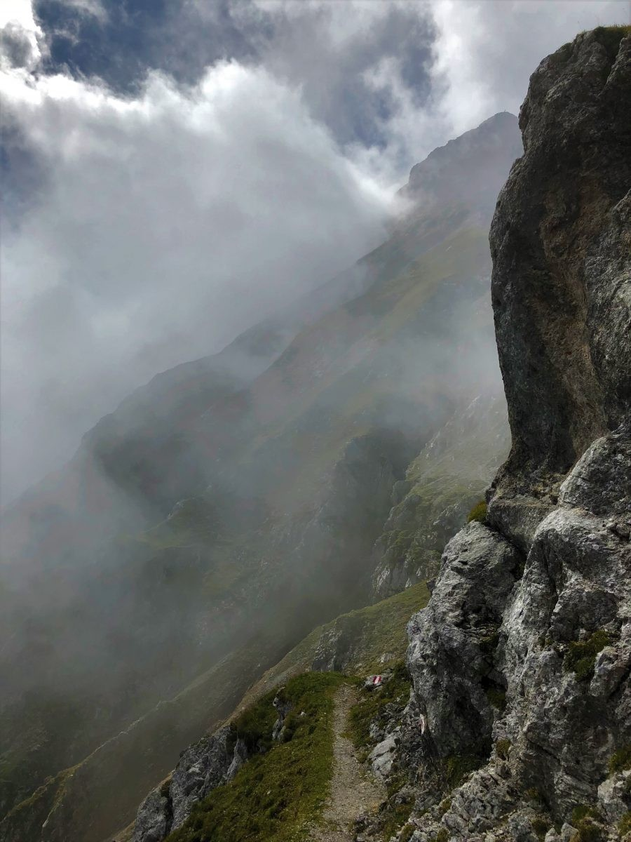 Innsbruck bergen