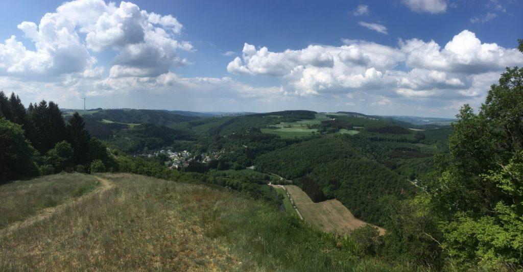 Mountainreporters Luxemburg