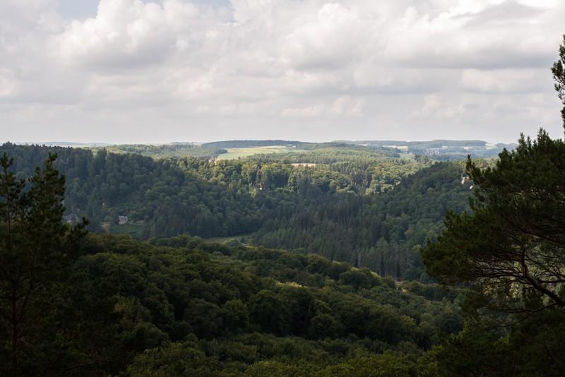 Uitzicht | eigen foto: Manja Herrebrugh, Mountainreporters