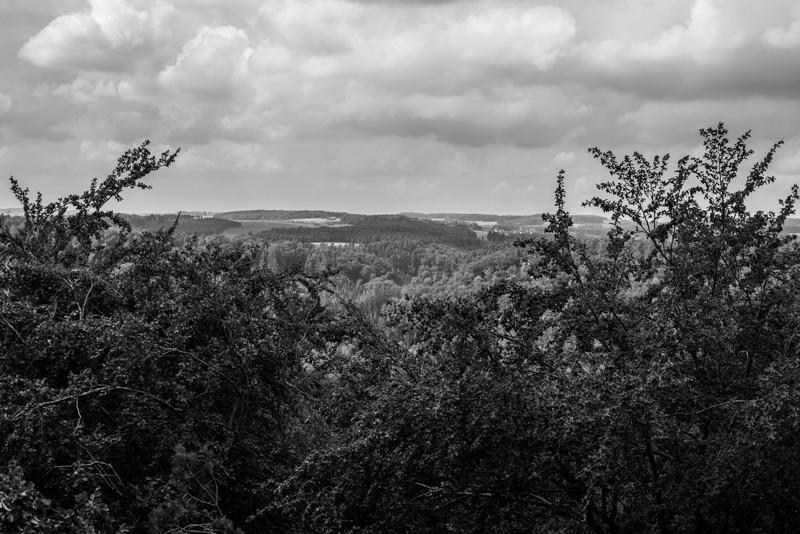 Prachtige uitzichten | eigen foto: Manja Herrebrugh, Mountainreporters