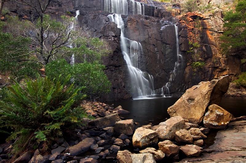 Mackenzie Falls Grampians
