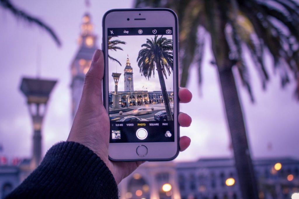 Bron: Pixabay - Beste Travel Apps