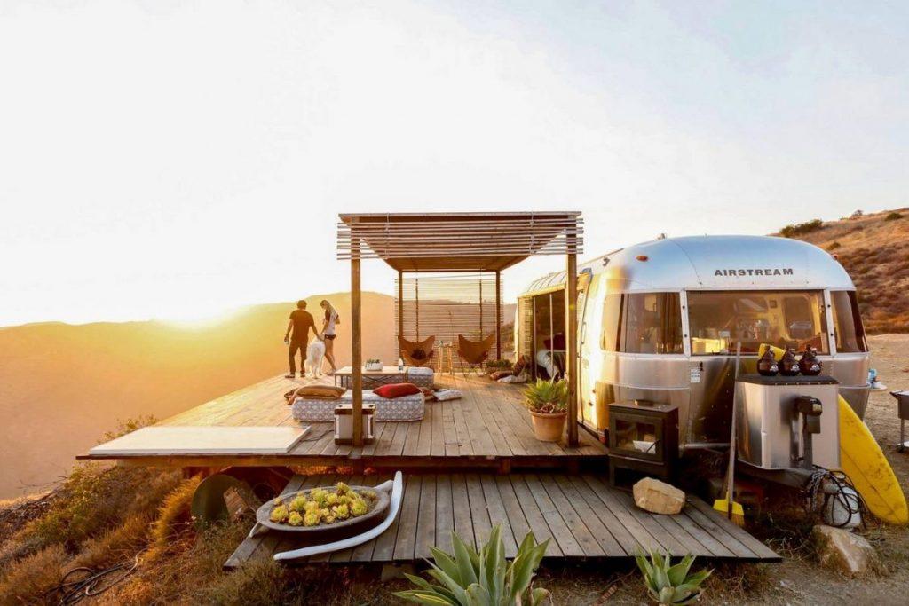 airbnb accommodatie