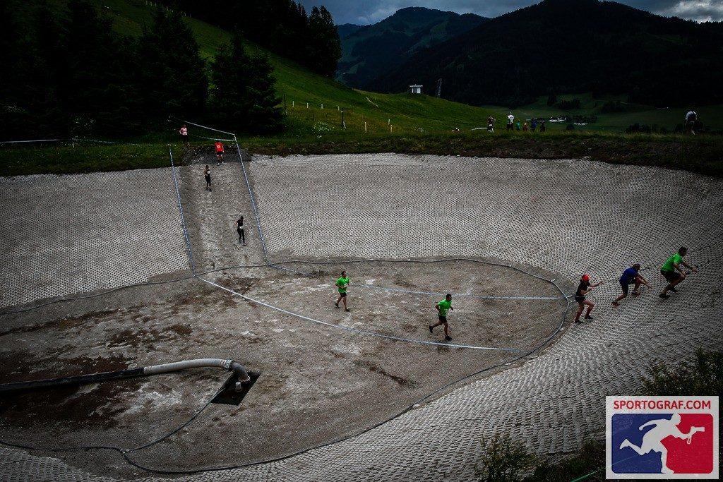 Mountainreporters HOCHKÖNIGMAN Trailrun - Bron: Sportfotograf.com