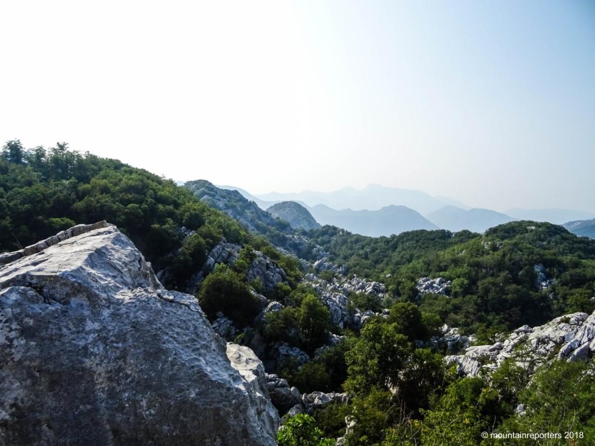 Outdoor in Montenegro. Foto: Edwin Hagenouw
