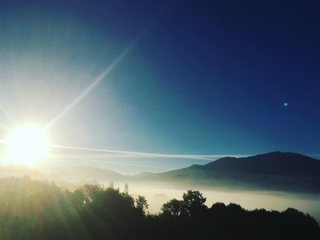 #visitpirineus ultra pirineu marathon mountainreporters
