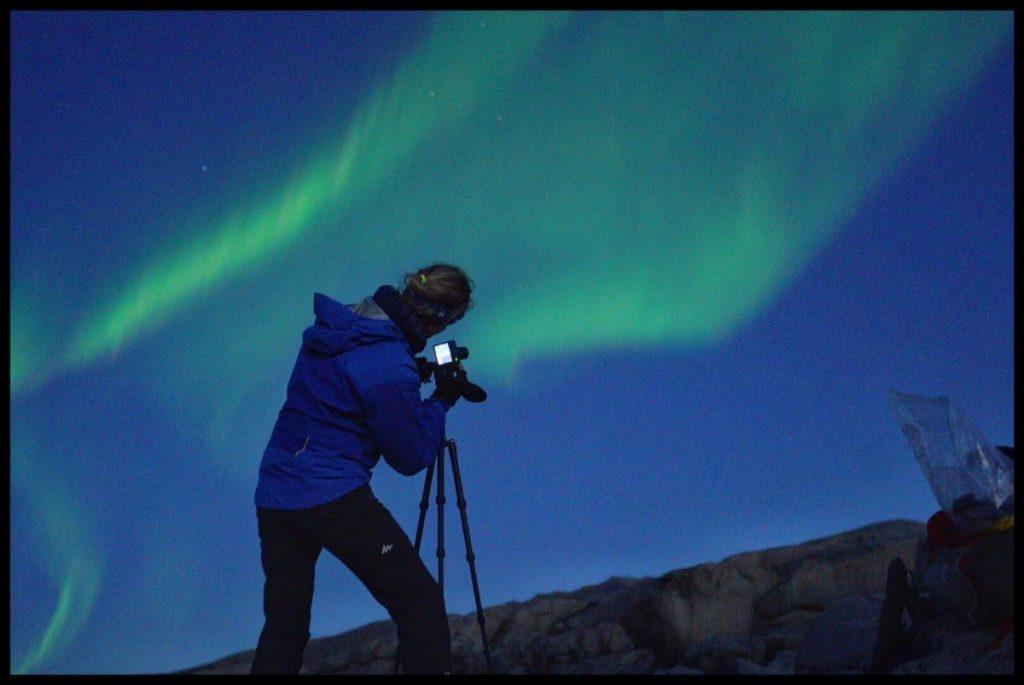 Noorderlichtfotografie