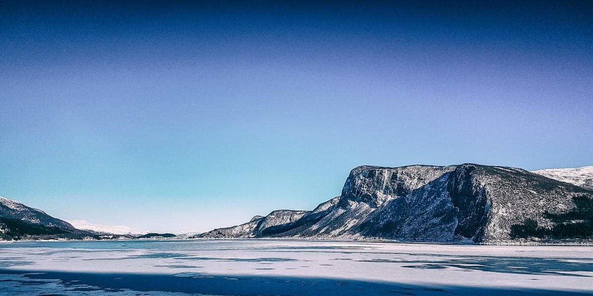Baltic Sea Circle. De Winter editie.