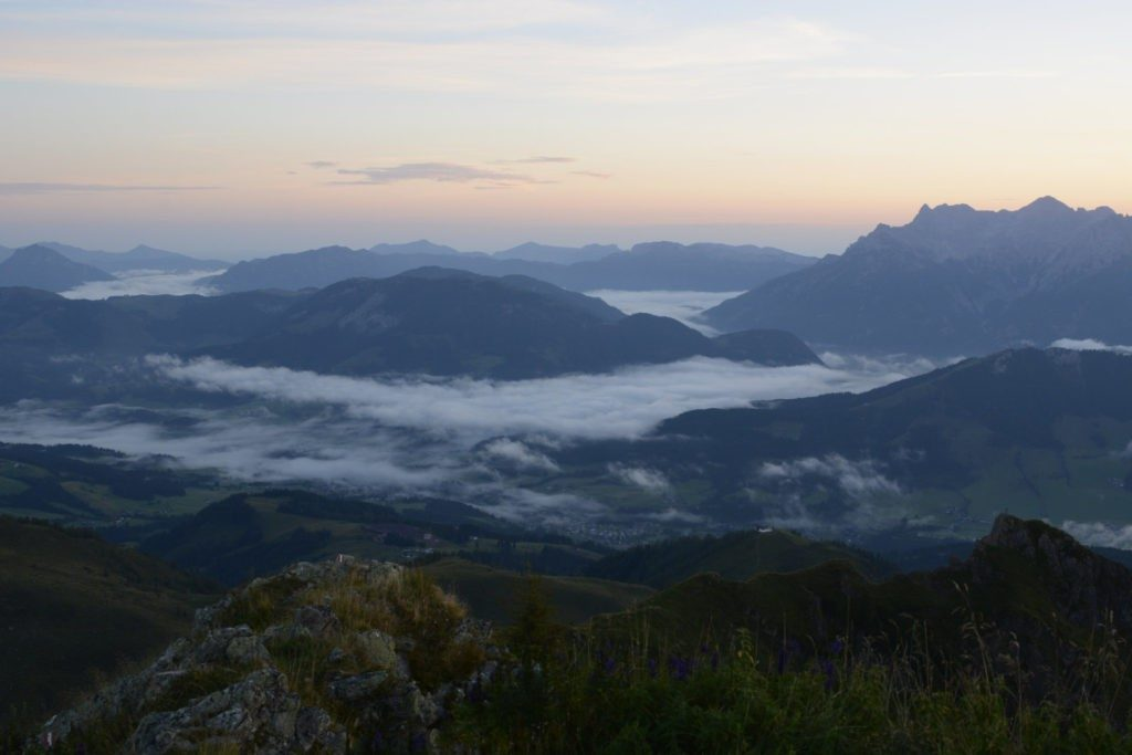 KAT 100 miles - trailrun - mountainrerporters
