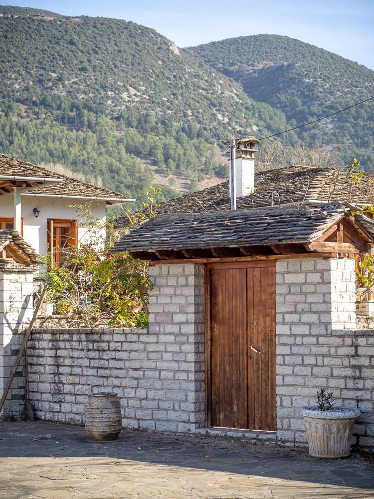 Ioannina eiland