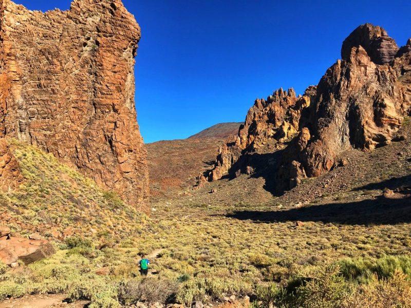 Roques de García: wat een indrukwekkend landschap!