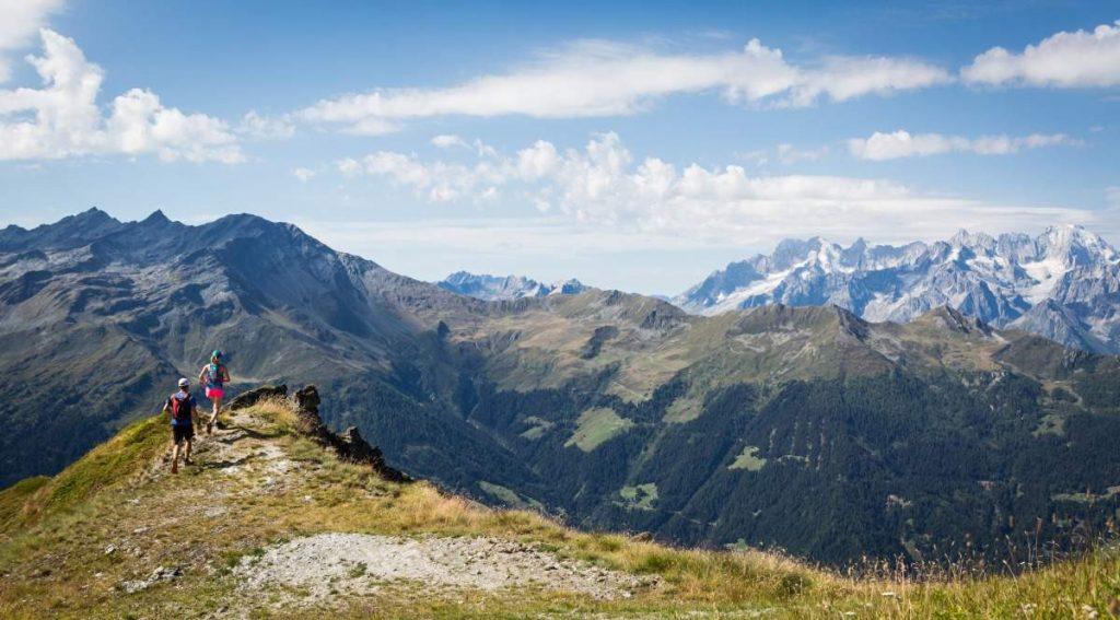Mountainreporters Trailrun Trail Verbier St-Bernard