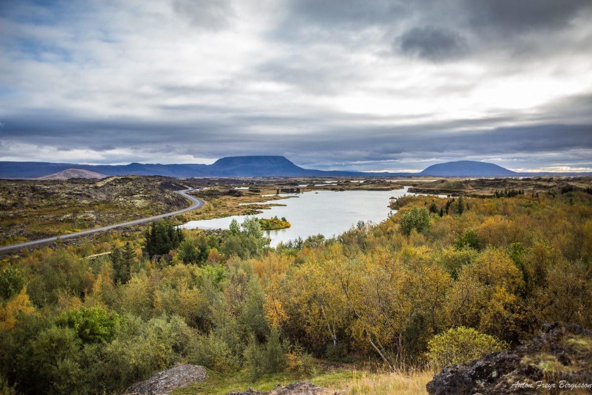 IJsland Voigt Travel
